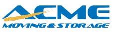 ACME Moving and Storage Logo