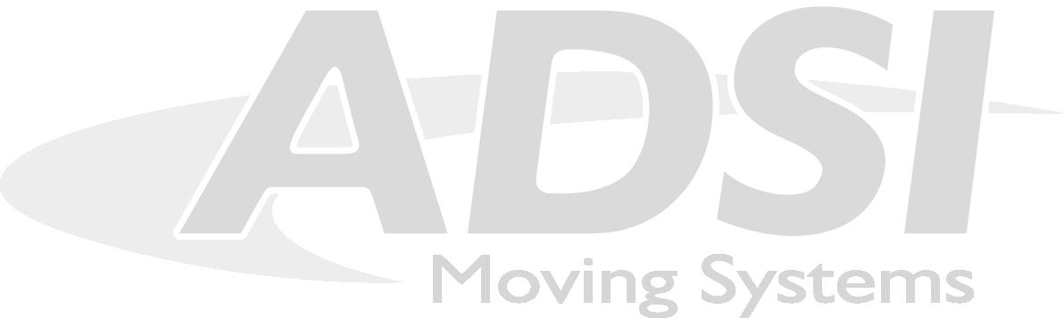 adsi grayscale logo