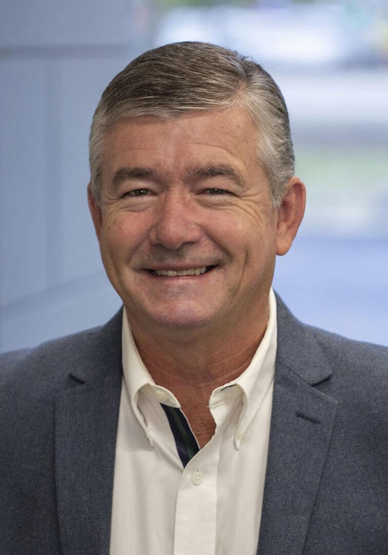 Scott Creswell